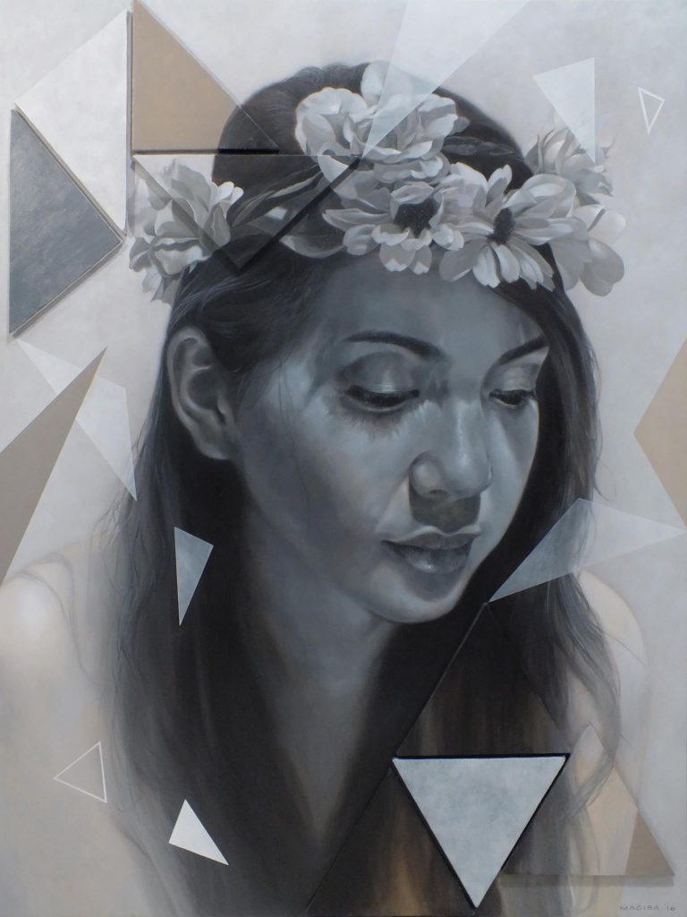 Title, Artist